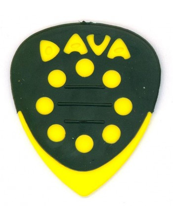 Dava Grip Tip Pick plectrum...