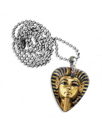Farao Toetanchamon ketting...