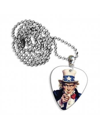 I Want You ketting met...