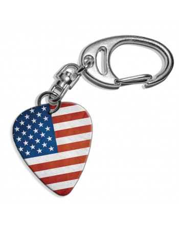 Amerikaanse Grunge vlag...
