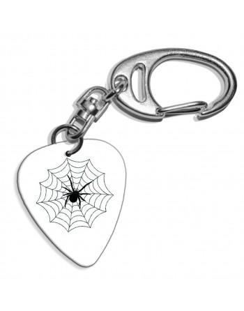 Spinnenweb plectrum...