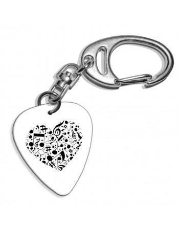 Muziek liefdes hart...