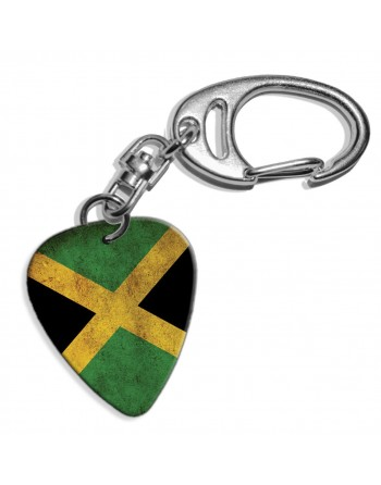 Jamaicaanse grunge vlag...