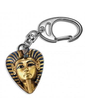 Farao Toetanchamon plectrum...