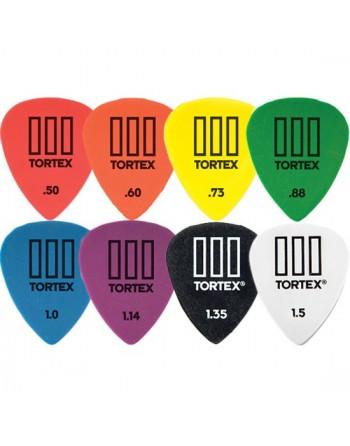 Dunlop Tortex III pick...
