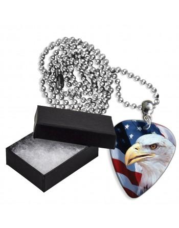USA Vlag Adelaar aluminium...