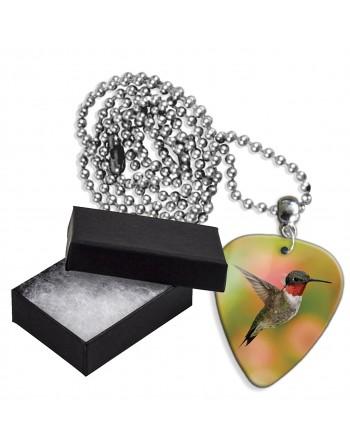 Kolibrie vogel aluminium...