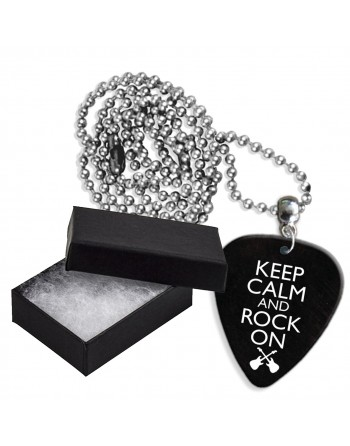 Keep Calm and Rock On...