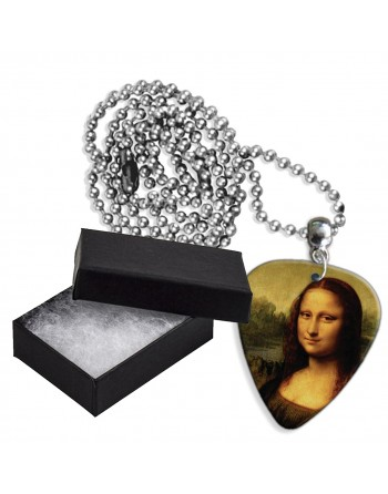 Mona Lisa aluminium...