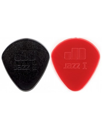 Dunlop Jazz I try-out set