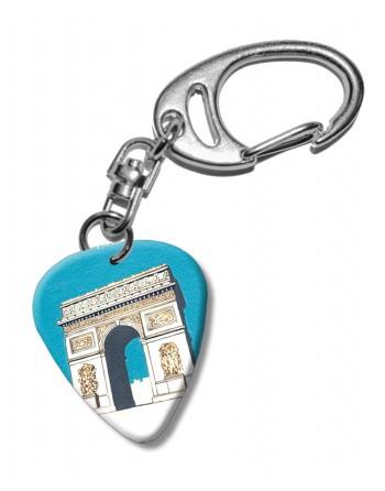 Arc de Triomphe Parijs...