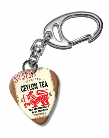 Ceylon Thee plectrum...