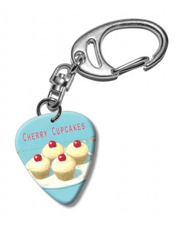Kersen Cupcake plectrum...