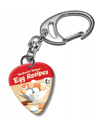 Egg Recipes plectrum...