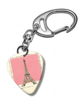 Eiffeltoren Parijs plectrum...