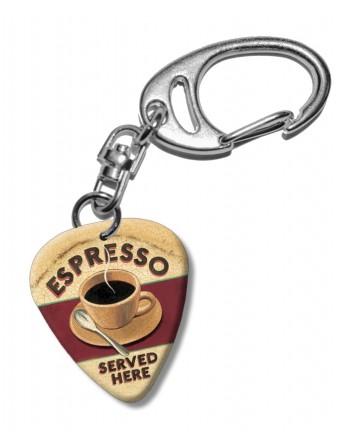 Espresso Served Here...