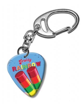 Fruity Rainbow IJsje...