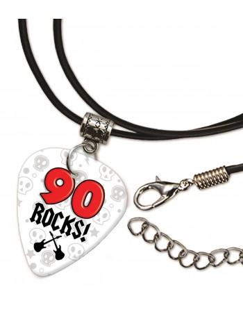 90 Rocks ketting met plectrum
