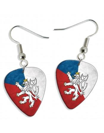 Czech Republic flag pick...