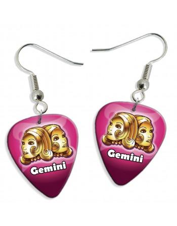Gemini Zodiac sign pick...