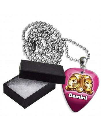 Gemini zodiac sign aluminum...