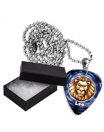 Leo zodiac sign aluminum...