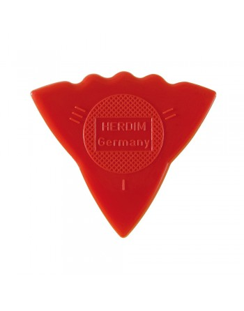 Herdim 3 in 1 plectrum medium
