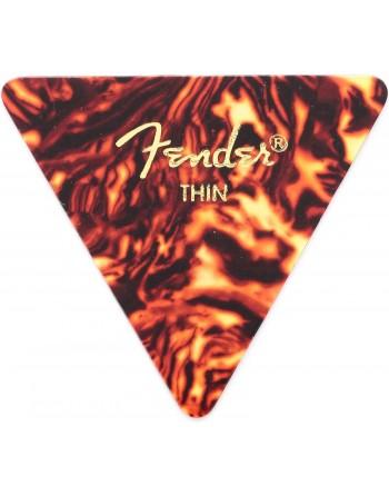 Fender 355 shape plectrum thin