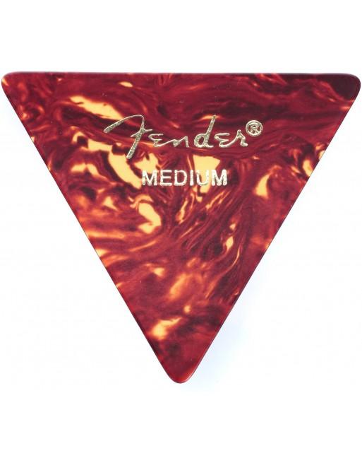 Fender 355 shape plectrum medium