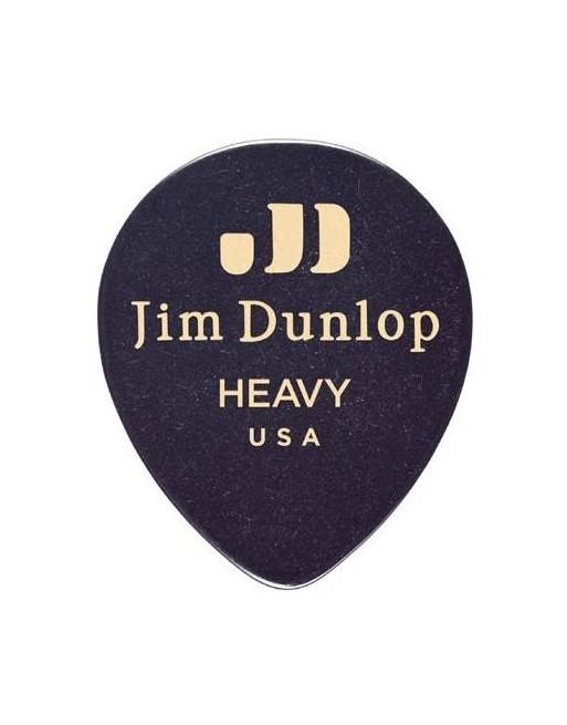 Dunlop tear drop plectrum heavy