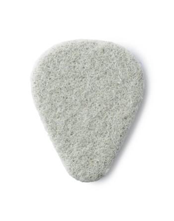 Dunlop standard felt pick