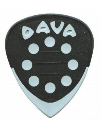 Dava power Grip Tip Pick plectrum