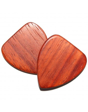 Padoek houten plectrum