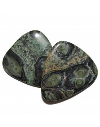 Crocodile Jasper pick