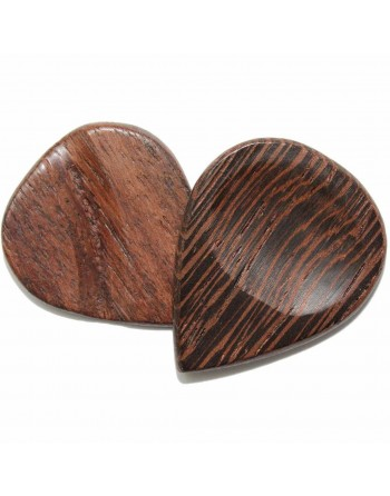 Wenge wooden Jazz pick