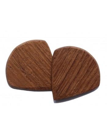 Liptina wooden Jazz III pick
