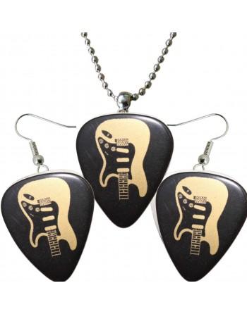 Fender Stratocaster...