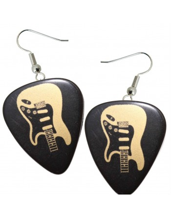 Fender Stratocaster pick...