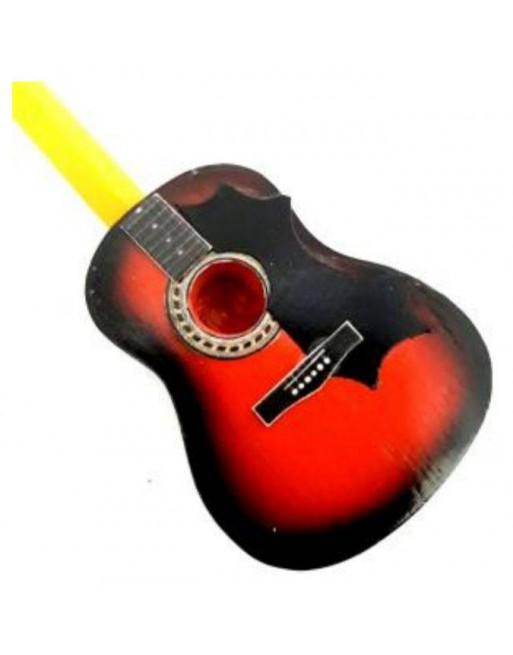 Klassieke gitaar potlood opzetstuk