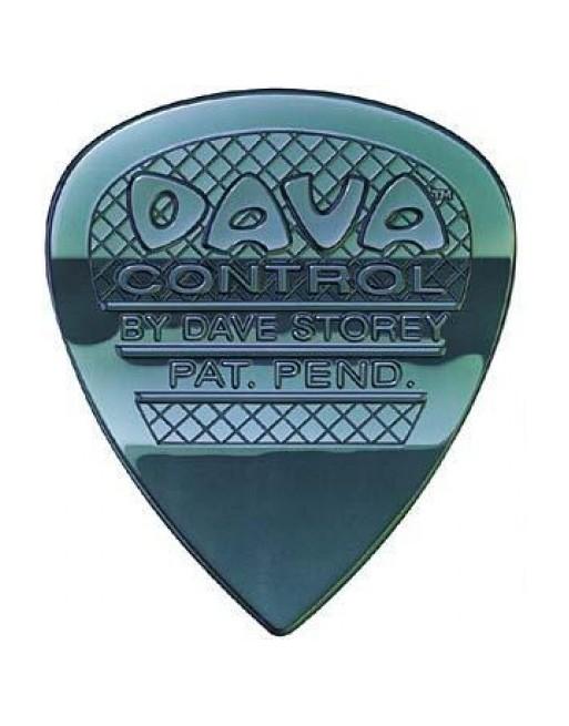 Dava Control  plectrum