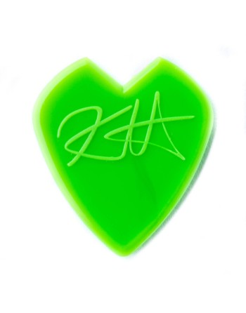 Kirk Hammett Jazz III pick