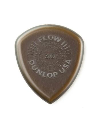 Dunlop Flow Jumbo plectrum 3.00 mm