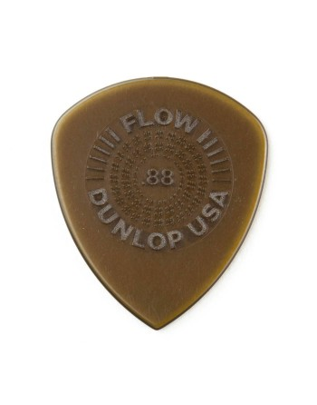 Dunlop Flow plectrum 0.88 mm
