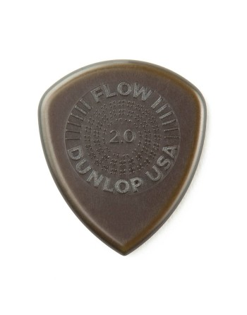 Dunlop Flow plectrum 2.00 mm