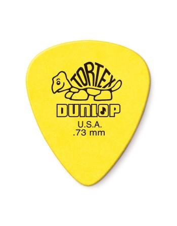 Dunlop Tortex plectrum 0.73 mm