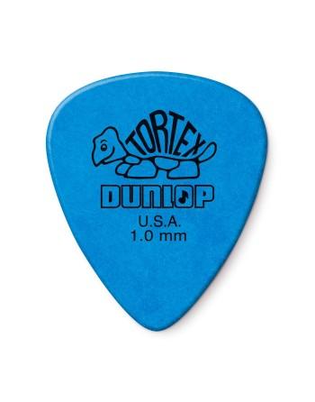 Dunlop Tortex plectrum 1.00 mm