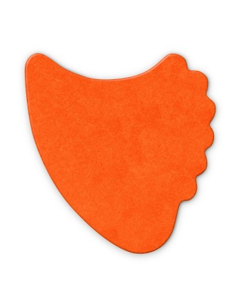Dunlop Tortex Fin plectrum 0.60 mm