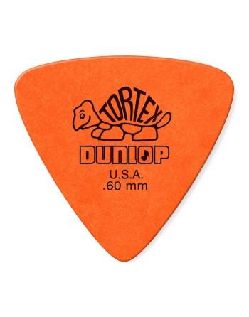 Dunlop Tortex bass pick...