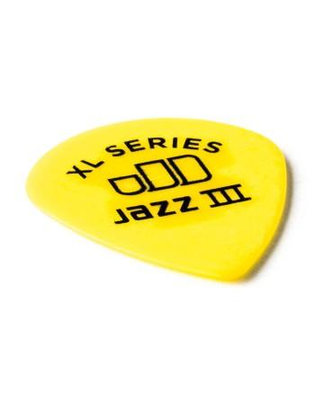 Dunlop Tortex Jazz III XL  plectrum 0.73 mm