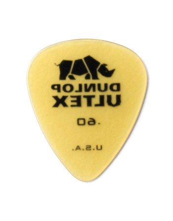 Dunlop Ultex plectrum 0.60mm